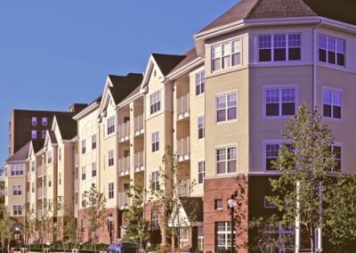 Archstone Properties