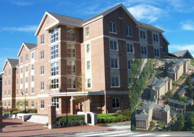 Southeastern Residential Community – University Of New Hampshire