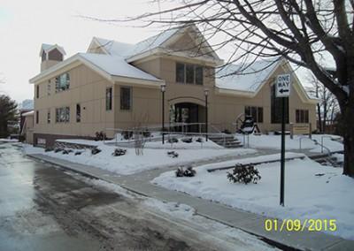 First Congregational Church Wolfeboro, U.C.C.