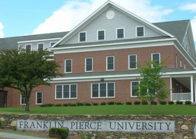 Academic Building – Franklin Pierce College