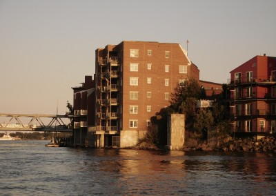 Portsmouth River Front Property